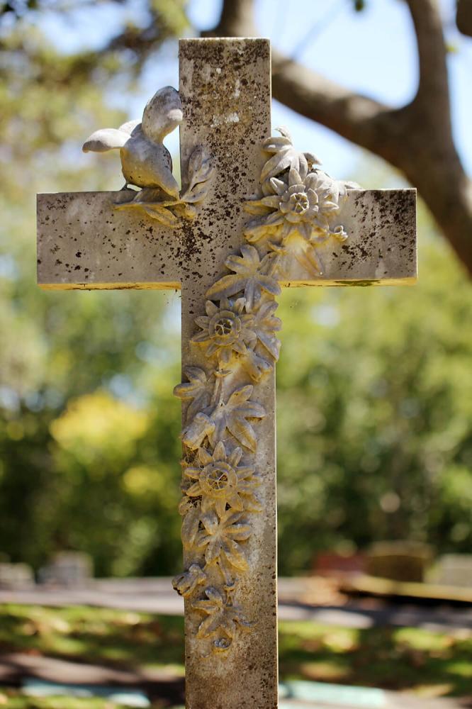 Pogrzeb - w co należy się ubrać, a czego unikać?