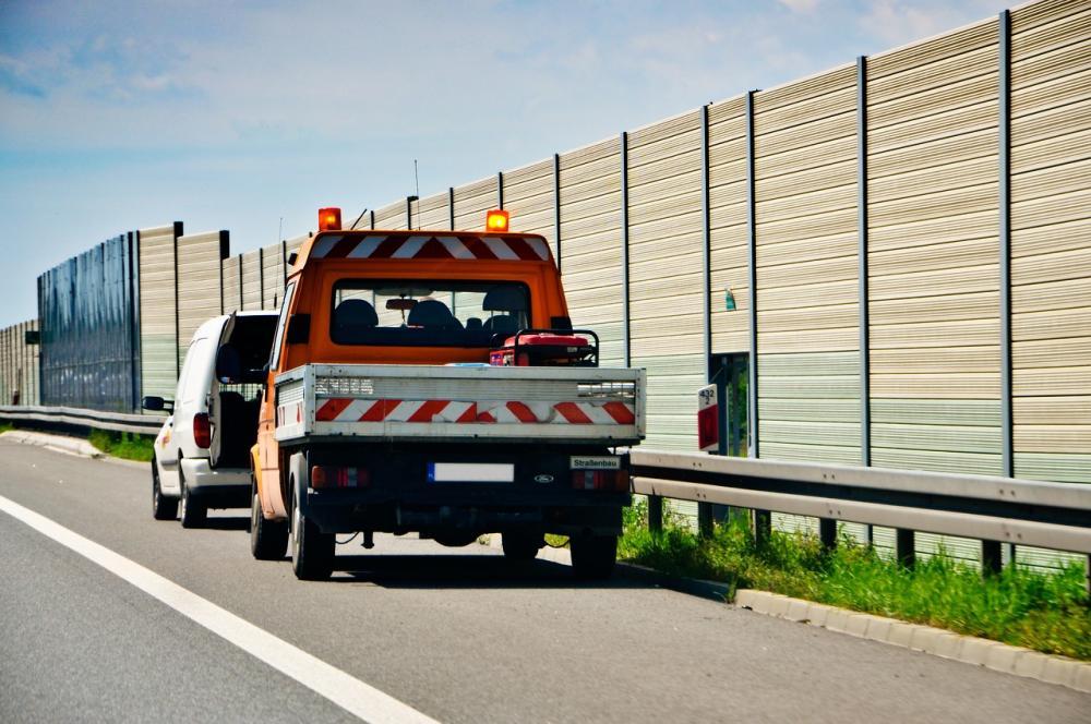 Pomoc drogowa- ile można zarobić?